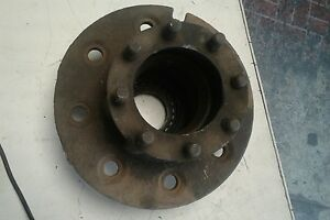 Dana 60 Rear Hub Ford