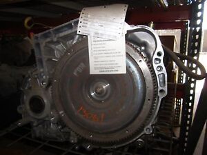 Transmission Assy Honda Accord 06 07