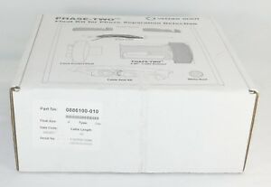 Veeder root Gilbarco 4 Phase 2 Two Gas Mag Plus Probe Float Kit 886100 010