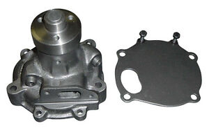 Oliver Tractor Water Pump 1255 1265 1270 1350 1355 1370