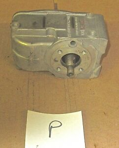 Vintage American Bosch Corp Magneto Used For Parts Only Mjh Ac102
