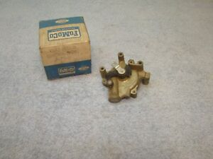 1962 62 Ford Galaxy Nos Carburetor Choke Control Asm