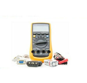 Tenma 72 10415 Professional Trms Digital Multimeter With 22000 Count Display