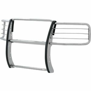 Aries Grille Guard New Polished Chevy Chevrolet Silverado 1500 Truck 4090 2