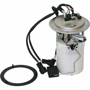 Autobest Electric Fuel Pump Gas New For Kia Sephia 2000 2001 F4419a
