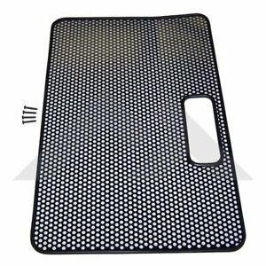 J070115 488639 Rt Off road Grille Screen New Jeep Wrangler 1997 2006 Rt34085