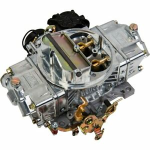 Holley Carburetor New Chevy Suburban Express Van Blazer Savana 0 80870
