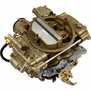 Holley Carburetor New Chevy Suburban Express Van Blazer Chevrolet 0 9895