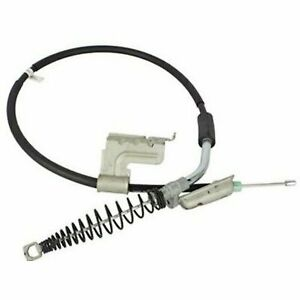 Motorcraft Parking Brake Cable Rear New For F250 Truck F350 F450 Brca 192
