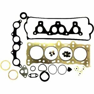 Dnj Set Engine Gasket Sets New For Honda Prelude 1986 1987 Hgs241