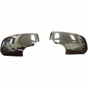 Putco Set Of 2 Mirror Covers New For Nissan Maxima 2004 2008 Pair 400117