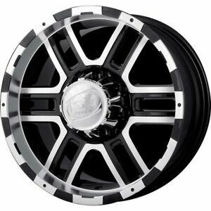 Ion Alloy Wheels Wheel 17 Inch Diameter New F150 Truck Ford 179 7835b