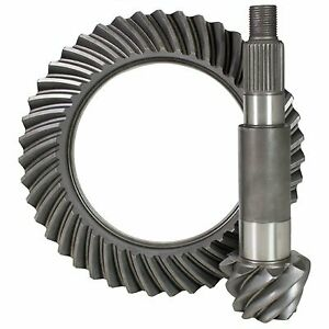 Yukon Gear Axle Ring And Pinion Front New F250 Truck F350 F 250 Yg D50r 538r