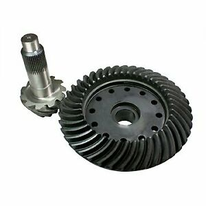 Yukon Gear Axle Ring And Pinion Rear New Chevy F450 Truck F550 Yg Ds110 411