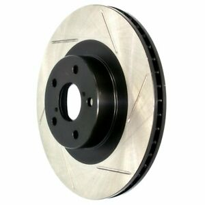 Stoptech Brake Disc Front Passenger Right Side New Rwd F150 126 65128csr