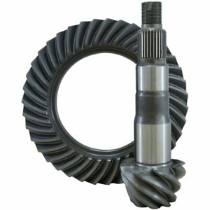 Yukon Gear Axle Kit Ring And Pinion Rear New For Toyota 4runner 4 Yg T8 2 488
