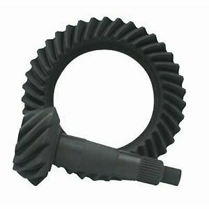 Yukon Gear Axle Ring And Pinion Rear New For Chevy Yg Gm8 2 308