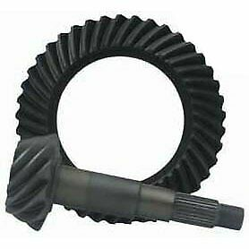 Usa Standard Gear Ring And Pinion Rear New Chevy Chevrolet Camaro Zg Gm8 2 336
