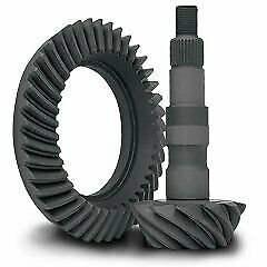 Yukon Gear Axle Ring And Pinion Rear New Chevy Olds S10 Yg Gm7 5 323
