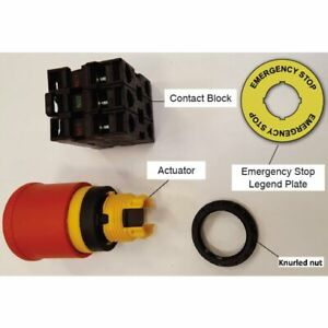 Briggs Stratton Emergency Stop Kit For Standby Generators