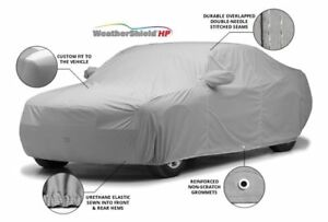 Covercraft C15787pg Weathershield hp Car Cover 2000 04 Cadillac Seville Sls Sts