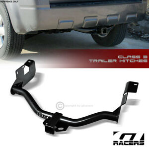 For 2005 2012 Ford Escape Class 3 Trailer Hitch Receiver Rear Bumper Towing 2