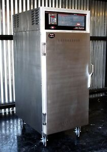 Cook N Hold Hatco Csc 10 Cook And Hold Unit Full Size Chef System Oven