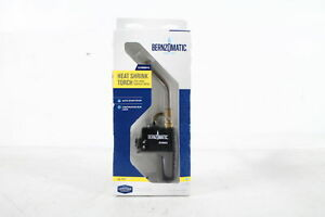 Missing Nozzle Bernzomatic 361472 Bz4500hs Propane Map pro Heat Shrink Torch