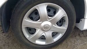Wheel Cover Toyota Matrix 09 10