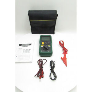 Greenlee 5882 Digital analog Multimeter