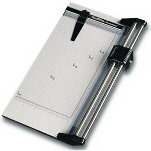 Rotatrim 36 Mastercut Pro Paper Cutter Trimmer New Precision Blades