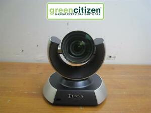 Lifesize Camera 10x 440 00047 902 Hd Video Conferencing