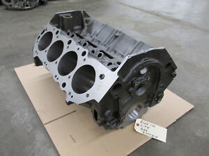 Fresh Ready To Build 1969 Big Block Chevy Bbc 396 4 Bolt Block 3955272 272 L 9 8