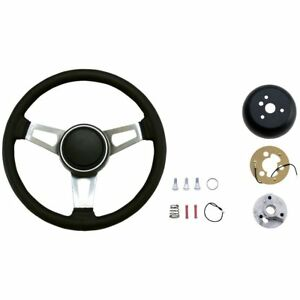 Grant Steering Wheel Kit New Chevy Olds Le Sabre Ninety Eight Kit 170419 06