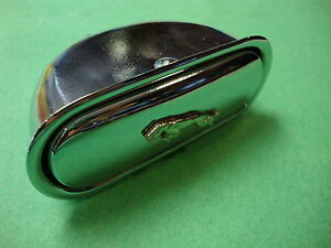 4590 Jaguar 3 8 Etype Ashtray