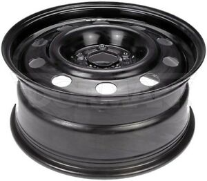New 17 X 7 5 In Steel Wheel Rim Dorman 939 108