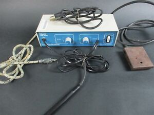 Parkell Le Clean Machine D550 Dental Ultrasonic Scaling System 115v