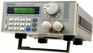 Tekpower Tp3710a Programmable Dc Electronic Load 150 Watts Low Ripple