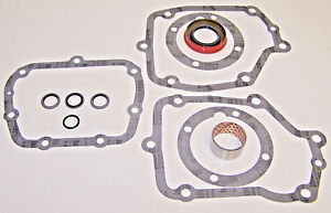 Muncie 4 Speed Gasket And Seal Set 27 Spline Output Free Shipping