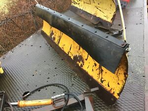 7 1 2 Meyer Snow Plow Blade Only