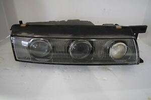 Jdm Nissan S13 Silvia Right Side Triple Projector Headlight S13 S14 240sx 200sx