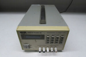 Amrel Pps 60 1 5r Programmable Dc Power Supply