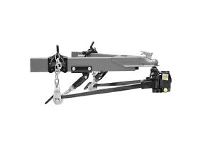 66073 Reese Strait Line Trunnion Bar Weight Distribution Hitch