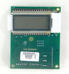 Gilbarco M00065a001 Encore 500 Ppu Display Only W o Switch Remanufactured