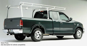 Hauler Ladder Rack Super Duty F250 f350 Truck 8 Bed Extended Crew Cab