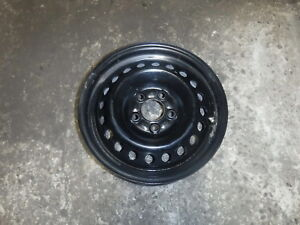 12 13 14 15 16 17 Ford Focus 15 Inch Steel Wheel Oem 21578