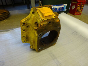 John Deere 40 420 430 440 Crawler Dozer Steering Clutch Housing