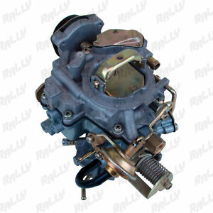 1457 Carburetor 1 Barrel1946 Holley Style Ford Mercury 200 250 3 3l 6c 78 82