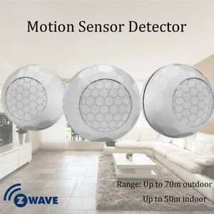 Security Infrared Driveway Wireless Motion Outdoor Alarm Sensor Detector Switch