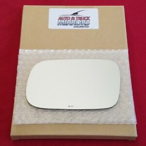 Mirror Glass Adhesive For Subaru Forester Impreza Driver Side Replacement